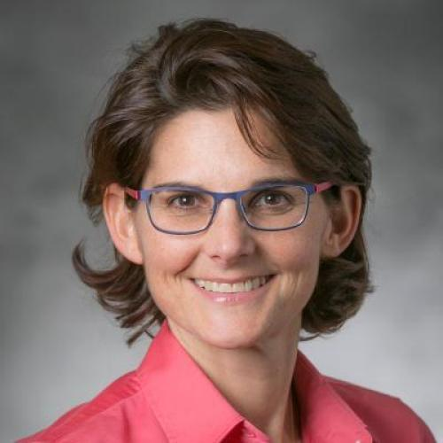 Katherine J Franz - 2020 ACS Award Winner for Encouraging Women into Careers in the Chemical Sciences