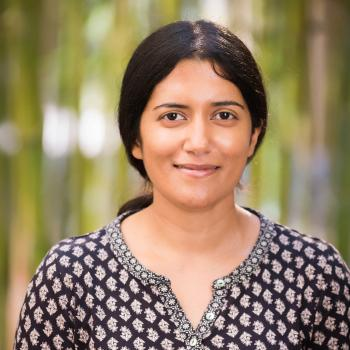 Hema Karunadasa - Harry Gray Award for Creative Work in Inorganic Chemistry by a Young Investigator