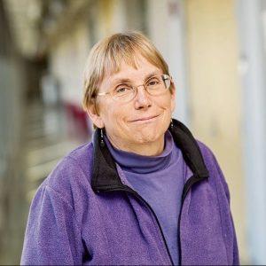 JoAnne Stubbe - Priestley Medal