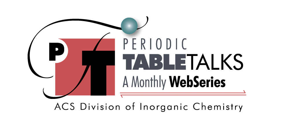 Periodic TableTalks