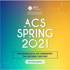 ACS 2021 Spring Meeting