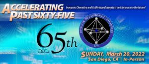 DIC Anniversary Symposium